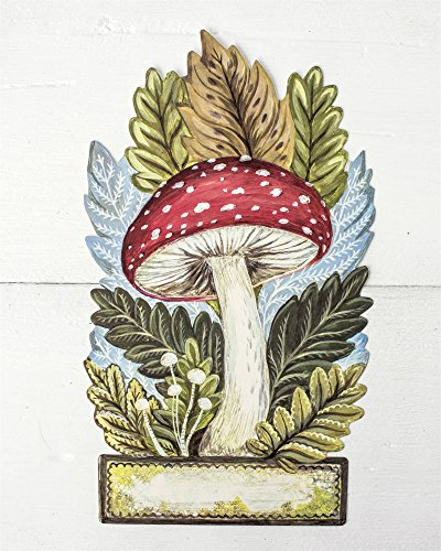 - Hester & Cook Table Accents (Mushroom)