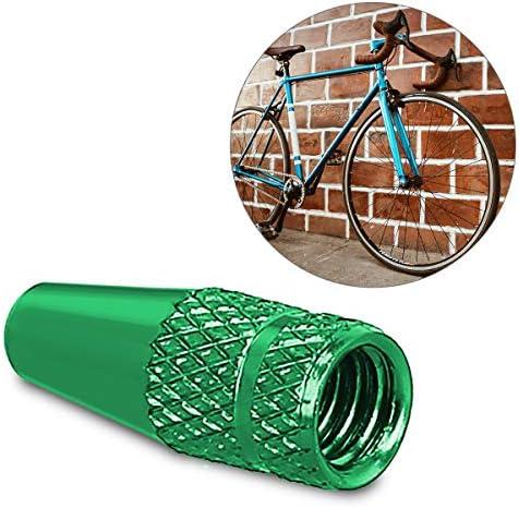 S in plastica rosa Valvola Tappi valvola cappuccio copertura bicicletta moto 5 x you