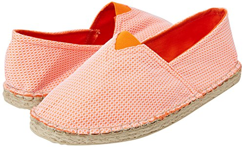 Espadrilles Beppi Orange Orange orange Femme rrdq4w8