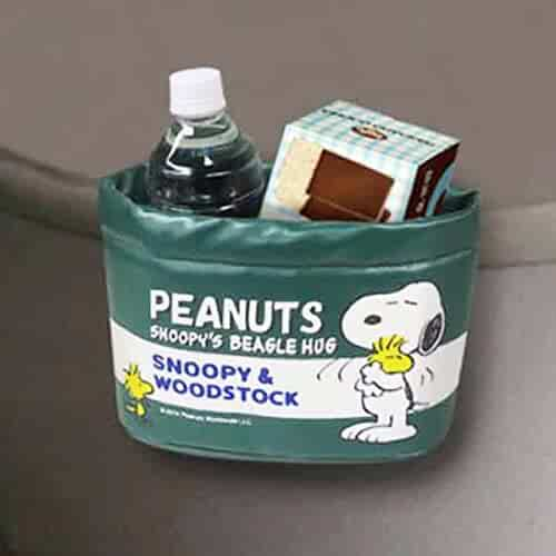 Snoopy Drive Pocket / HUG SN84