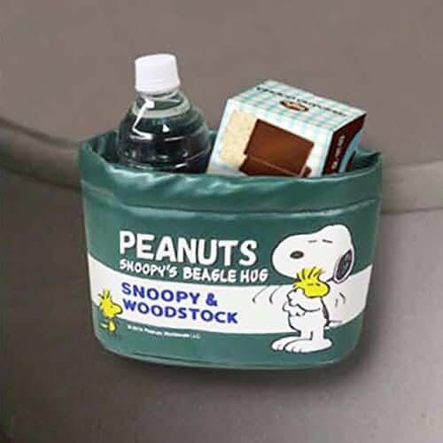 Snoopy Drive Pocket / HUG SN84