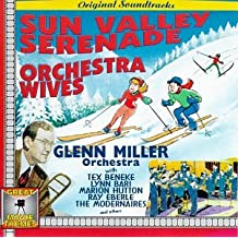 Sun Valley Serenade / Orchestra Wives
