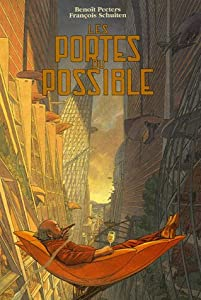 """Afficher """"Les portes du possible"""""""