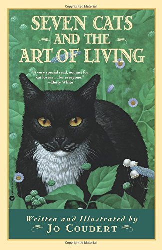 seven-cats-and-the-art-of-living