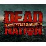 Dead Nation Apocalypse Edition - PS4 [Digital Code]