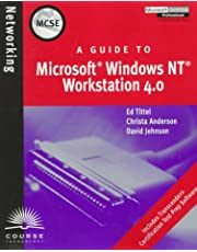 A Guide to Microsoft Windows Nt Workstation 4.0