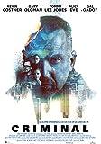 Criminal [DVD]