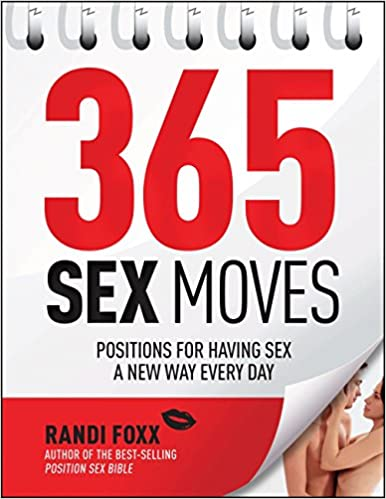 365 different positions for sexual health