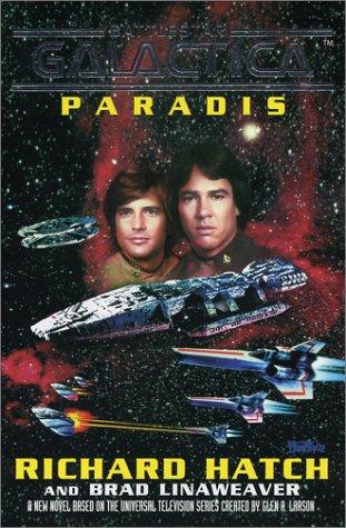 Paradis  Battlestar Galactica