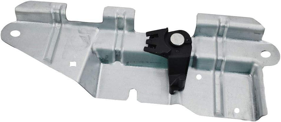 labwork-parts Trunk Latch Bracket for VW Volkswagen Jetta MK4 2001 2002 2003 2004 2005 1J5827425