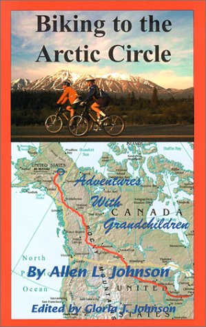 Read Online Biking to the Arctic Circle pdf