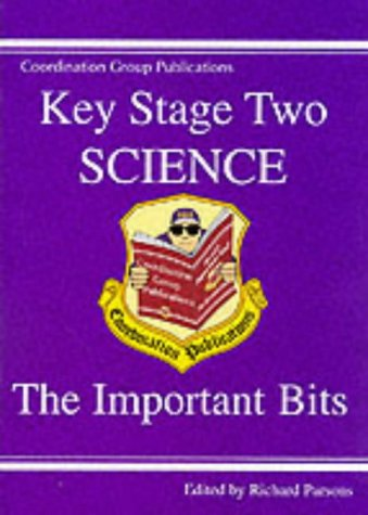 KS2 Science Important Bits (Pt.1)