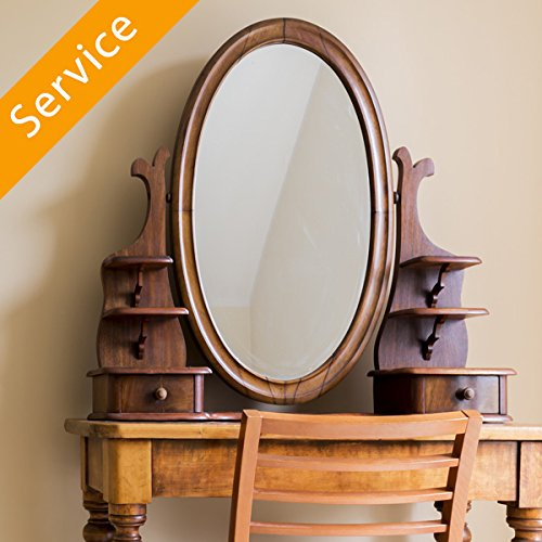 Bedroom Vanity Assembly by Amazon Home Services