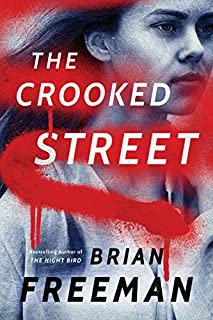 Book Cover: Crooked Street