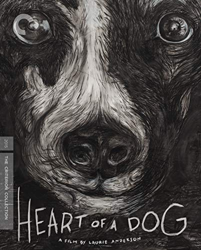 Heart of a Dog (The Criterion Collection) - Heart Dog