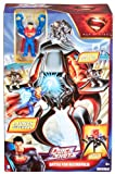 Superman Man of Steel Quickshots Battle for Metropolis Playset