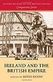 Ireland and the British Empire, , 0199251835