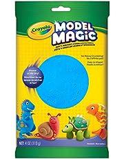 Crayola 113 gm Model Magic Blue Arts & Crafts