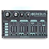 Dreadbox Lil Erebus Paraphonic Synthesizer