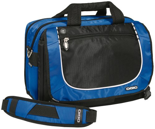 OGIO Corporate City Corp Messanger Bag (Royal)