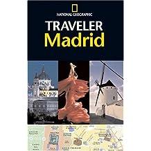 National Geographic Traveler: Madrid