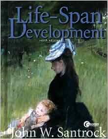 life span development santrock pdf free download