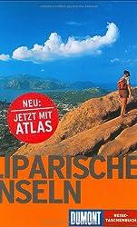 DuMont Reise-Taschenbuch Liparische Inseln