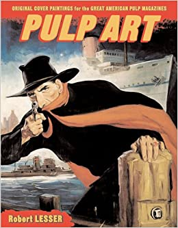 Image result for pulp magazines amazon