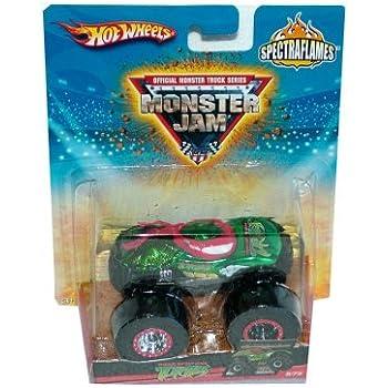 Amazon.com: Hot Wheels Monster Jam, Teenage Mutant Ninja ...