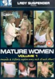 Mature Women - Vol. 1 [DVD]