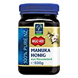 Manuka Health MGO 400+ Manuka Honey- 1.1lb