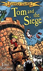 Creaky Castle : Tom and the Siege