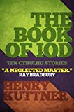 The Book of Iod by Henry Kuttner front cover