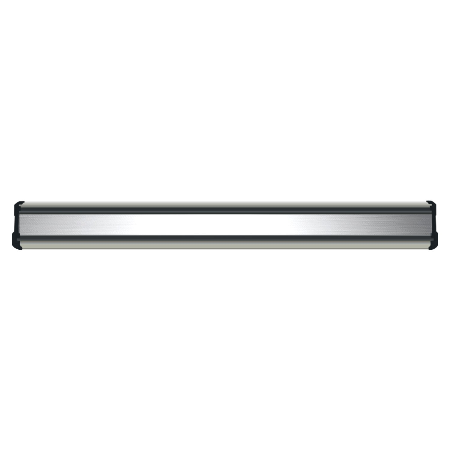 Zodae Magnetic Knife Strip 14 Inch Beautiful Stainless Steel Magnetic Knife Holder will Look Stunning in Your Kitchen - The Magnetic Knife Bar has Superior Strength Magnets