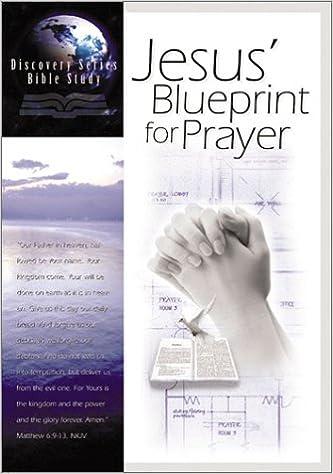 Jesus blueprint for prayer bible study series program compiled jesus blueprint for prayer bible study series program compiled 9781572930827 amazon books malvernweather Choice Image