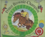 Prince Brownie, Jane Wardle and Outlet Book Company Staff, 0517120607