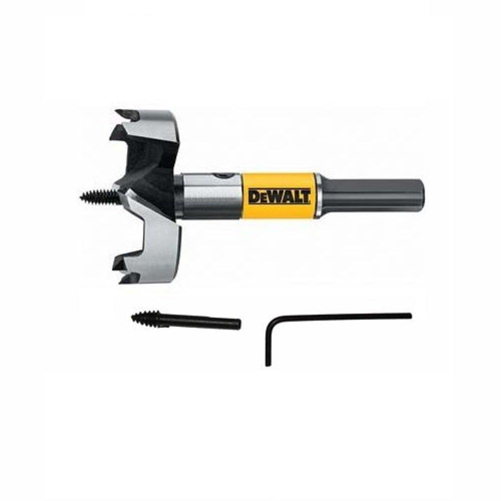 Dewalt DT4586-QZ Mèche à façonner, Argent, 68 mm