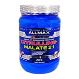 ALLMAX Nutrition Citrulline Malate 2:1 Powder, 300g For Sale