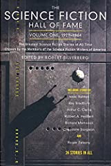 The definitive collection of the best in science fiction stories between 1929-1964.This book contains twenty-six of the greatest science fiction stories ever written. They represent the considered verdict of the Science Fiction Writers of Ame...