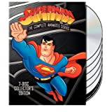 Superman: The Animated Series: Complete Series Collection