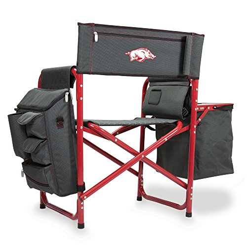 NCAA Arkansas Razorbacks Portable Fusion Chair by PICNIC TIME