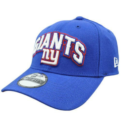 NFL New York Giants Draft 3930 Cap, Blue, -