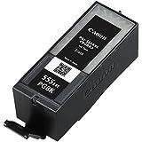 Canon PGI-555XXL Cartucho de tinta original Negro XXL para Impresora de Inyeccion de tinta Pixma MX725-MX925-iX6850