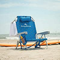 $49 » Tommy Bahama Beach Chair 2020 ( Blue Blue )