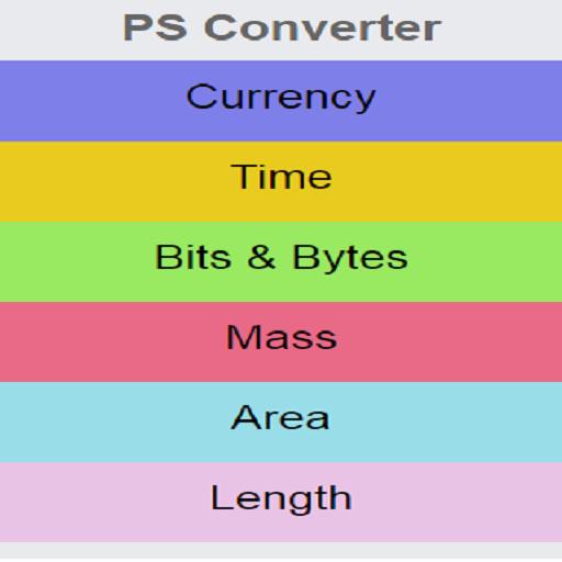 PS Converter