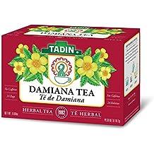 Tadin Herb and Tea Damiana, 6 Ounce