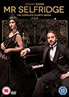 Mr. Selfridge - Series 4