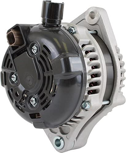 Amazon Com Rareelectrical New 130a Alternator Compatible With Honda Accord 3 5l 2008 2012 104210 5910 1042105910 31100 R70 A01 Csf91 31100r70a01 Automotive