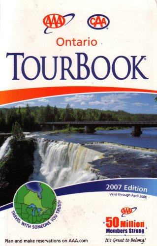 aaa-caa-ontario-tourbook-2007-edition-2007-edition-2007-461907