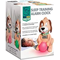 Big Red Rooster BRRC105 Sleep Training Alarm Clock - Plug...